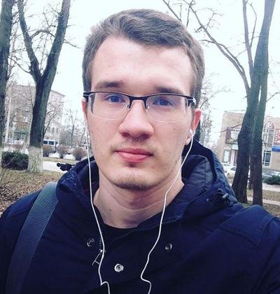 Никита Ситников