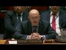 Постпред РФ при ООН отвечает на обвинения по делу Скрипаля историей про Шерлока Холмса