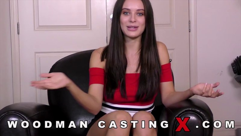 Lana Rhoades Interview Woodman Casting Part 6