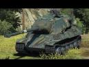 AMX M4 mle. 51, ЧАСТЬ 2WOTПОЕХАЛИ