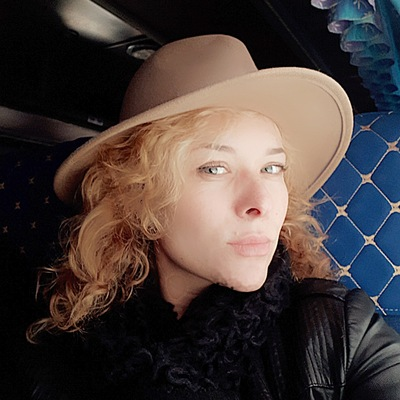 Ольга Кушнарева
