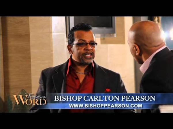 Bishop George Bloomer interviews Bishop Carlton Pearson - www.bishoppearson.com