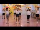 Танец грибов танцевальная композиция для детей 5-6 лет