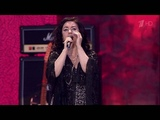 Тамара Гвердцители - Не исчезай. Концерт к Дню семьи, любви и верности.