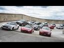Sergio Marchionne e le auto più rappresentative, nel panorama europeo, prodotte sotto la sua guida