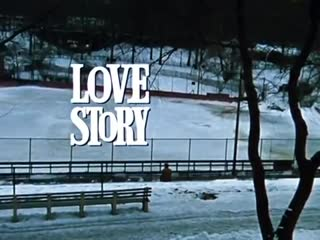 Andy Williams-Love Story (1970)