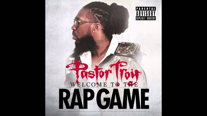Pastor Troy Don't Fuck with Me (feat. Piazo)