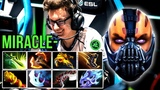 Miracle- What A Beast! 8-Slotted Anti-Mage Back In Meta - Dota 2