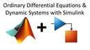 Ordinary Differential Equations and Dynamic Systems in Simulink