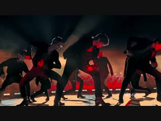 181214 NCT 127 - Fire Truck, Cherry Bomb Regular @ Apple Music Up Next in Los
