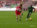 Гол Графите | Вольфсбург 5-1 Бавария | 2008/09