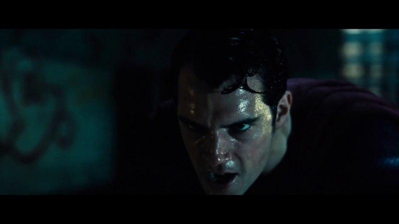 Бэтмен против Супермена Схватка Часть 2 БпС На заре справедливости 2016 YouTube