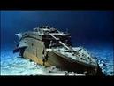 За секунду до катастрофы. Близнец Титаника. Катастрофа Британика. 2017 HD
