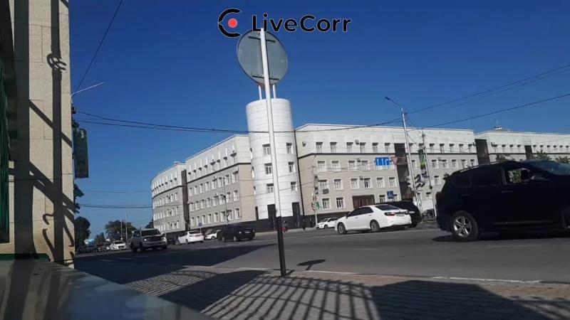 Live LiveCorr - стримы, видео, новости