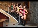 Шоу - балет ''CHICAS''/TWERK - SHOW/Ресторан ''Плакучая Ива''.