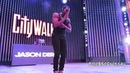 "Jason DeRulo & Jordin Sparks - ""Vertigo"" - CityWalk"