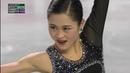 Сатоко Миахара / Satoko MIYAHARA FP Grand Prix Final 2018 ПП Ванкувер Гран-при 2018/2019