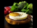 Несколько кулинарных идей с приготовлением яиц