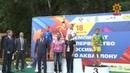 Состоялись Всероссийские соревнования по акватлону