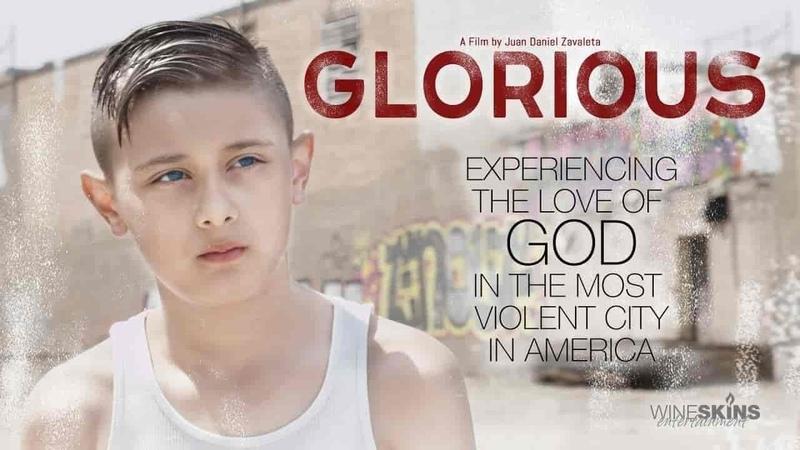 Судьбоносный худ. фильм Glorious (2016) / Дорога к Богу.