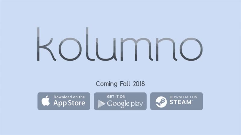 Kolumno - Launch trailer (PC, iOS and Android)