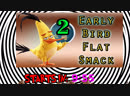 Flat Earth : Early Bird FlatSmacking!! Younow guest streams % beer!