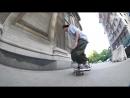 Rough Cut DCs Street Sweeper Montage. [SaintCulture]