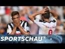 Линкс Нюрнберг 1 2 18 08 2018 Кубок Германии 2018 19 1 32 финала HD