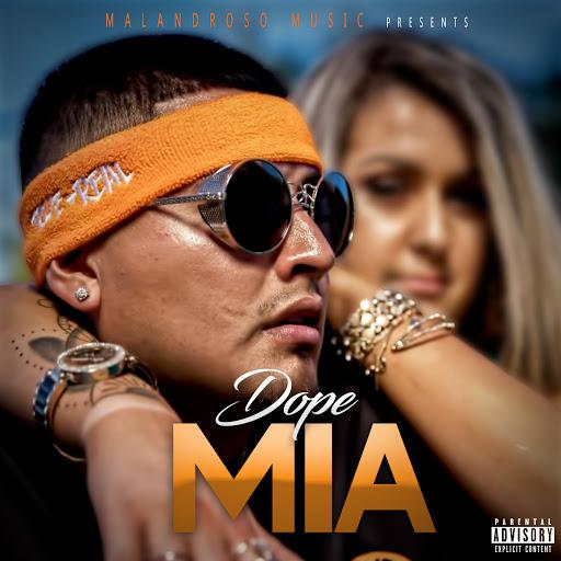 Dope альбом Mia
