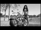 Motorcycle Rock Songs Vol. 01 - Biker Music - Classic Riding Songs