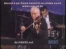 Aca Šišić -- koncert, emisija Dert