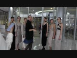 00165 BEAUTY EXPO URAL - ОТКРЫТЫЙ ЧЕМПИОНАТ - ПОКАЗ МОДЕЛЕЙ МОДНОЙ ОДЕЖДЫ and The МИККИ