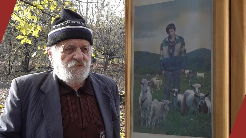 Սուրիկ Նավասարդյան․ հոր և որդու պատմությ 140