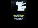 Pokémon Black Intro Reshiram Theme