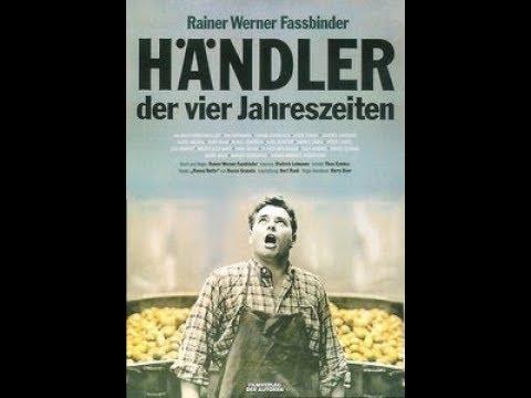 O Mercador das Quatro Estações - Rainer Werner Fassbinder (1971) - Legendado - PT