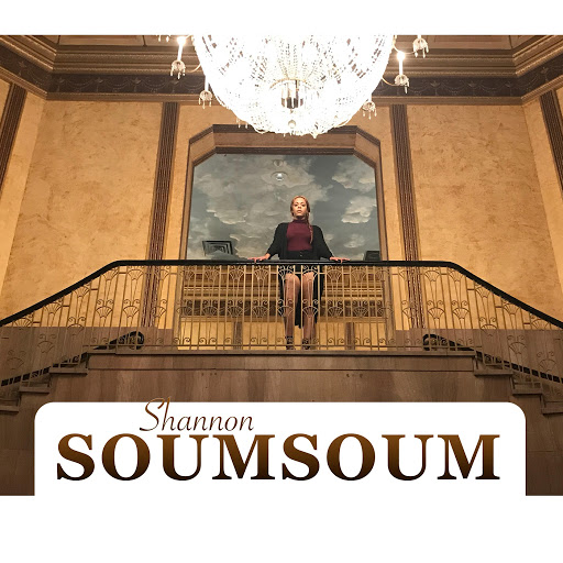Shannon альбом Soumsoum