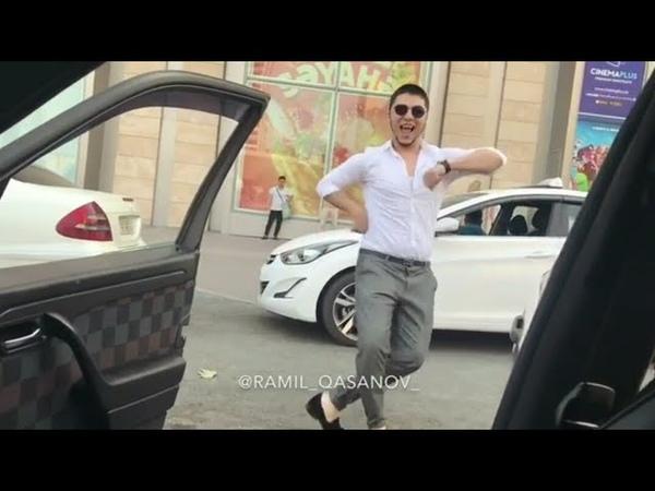 Ramil Qasanov ve İskender Aliyevden Super Lezginka reqsi 2018