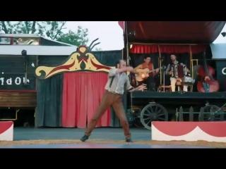 #Mirabilia2016 Cirque Bidon con Boule de Reve. 1-10 luglio