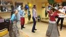 Танцы с платочками
