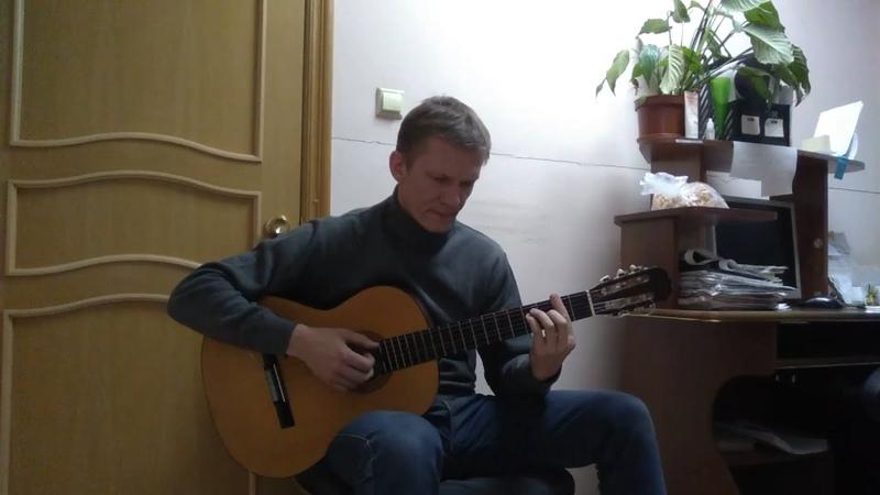 Александр Лугарев Молитва