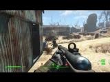 [TheGideonGames] Прохождение Fallout 4 на Русском [PС|60fps] - #19 (Упоротый робот)