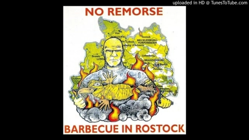 No Remorse - The Jews Cant Do a Thing