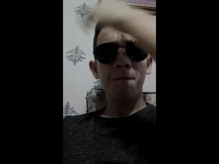 Айдар Кудайберген - Live