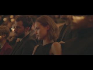 Hugo boss - the scent 2018. private accord (jamie dornan  birgit kos)