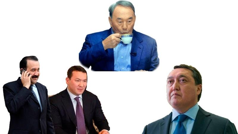 Спектакль не окончен. Назарбаев потерял должность, но сохранил власть / БАСЕ
