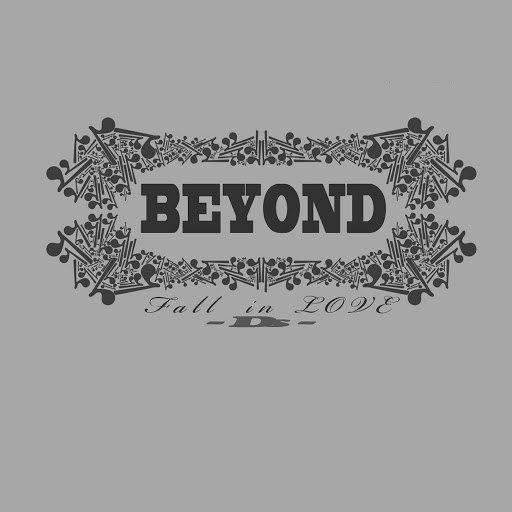 Beyond альбом Fall in Love
