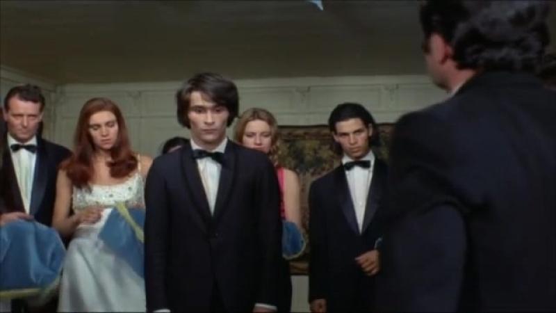 The Nude Vampire La Vampire Nue (1970)