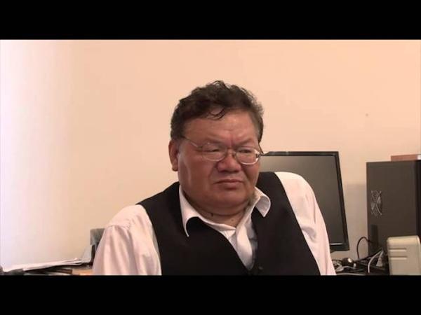 Шығыс пен Батыс: Өтежан мен Гомер