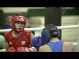 Бокс для детей - путь к успеху