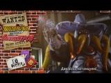 [dragonfox] Kaitou Sentai Lupinranger VS Keisatsu Sentai Patranger - 10 (RUSUB)